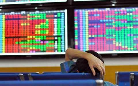 Danh sách các đại gia Việt mất hàng tỷ USD trong phiên giao dịch chứng khoán ngày 24/8 ngày càng dài