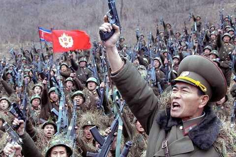 Ông Nguyễn Ngọc Trường nhận định Triều Tiên sẽ dùng chính sách 'bên miệng hố chiến tranh'