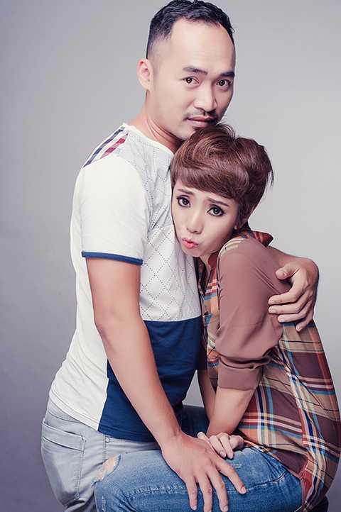 Trong cuộc sống gia đình, vợ chồng Thu Trang - Tiến Luật không có nhiều tranh cãi và mâu thuẫn. Cặp đôi nghệ sĩ đang có một mái ấm hạnh phúc và tràn ngập tiếng cười.