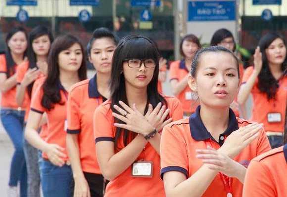 Điểm chuẩn chính thức vào Đại học Công nghệ TP.HCM bằng mức điểm sàn của Bộ Giáo dục và Đào tạo