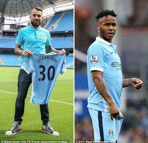 Sau Ottamendi và Sterling, Man City tiếp tục chiêu mộ 'hàng khủng'