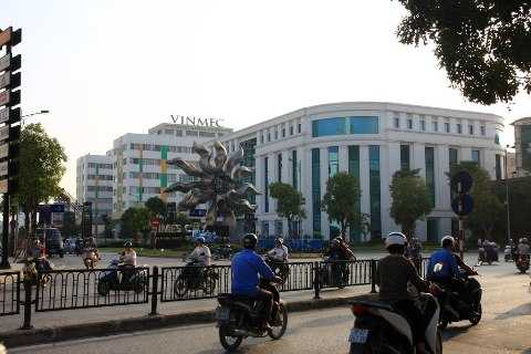 Mở rộng đường Vĩnh Tuy – Mai Động sẽ giúp giao thông thuận lợi, góp phần nâng cao chất lượng cuộc sống của cư dân trên địa bàn.