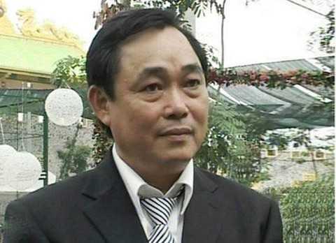 Ông Huỳnh Uy Dũng (Dũng lò vôi) bị truy thu thuế 99 tỷ đồng