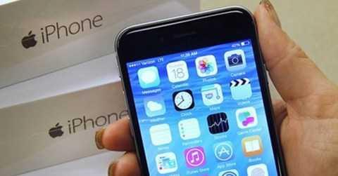 iPhone 6S lộ giá bán dù chưa ra mắt