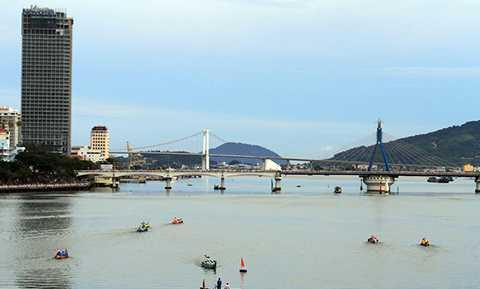 Cuộc đua là giải đấu truyền thống nhân kỷ niệm Quốc khánh hàng năm do VTV Đà Nẵng đăng cai tổ chức