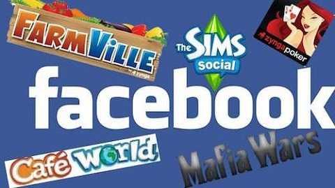 Game online trên mạng xã hội là mặt hàng kinh doanh béo bở