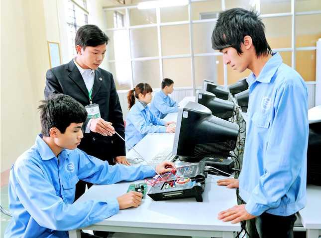 Hiệp hội các trường ĐH, CĐ Việt Nam đã gửi 2 kiến nghị tới Thủ tướng Chính phủ về một số điều Luật giáo dục nghề nghiệp