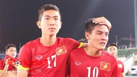 U19 Việt Nam nỗ lực giành vé dự U19 Châu Á 2016