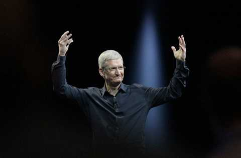 CEO của Apple ghé thăm BMW làm dấy lên đồn đoán về tương lai của Apple Car sẽ dựa trên nền tảng BMW