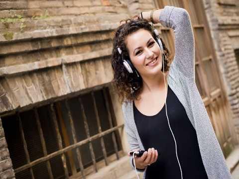 Nghe nhạc để có tinh thần sảng khoái