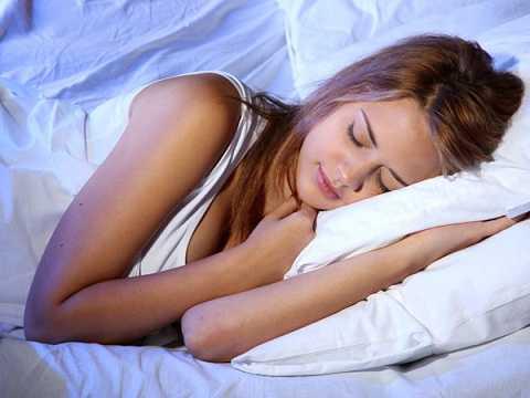 Ngủ đủ giấc cho đầu óc thư thái