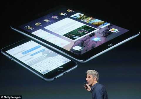 Dự kiến sau khi ra mắt, phiên bản iPad 'khổng lồ' mới sẽ có giá lên tới 1.000USD