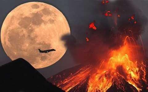 NASA trấn an dư luận là trăng máu và thiên thạch chưa phải là mối đe dọa cho thảm họa Trái đất diệt vong