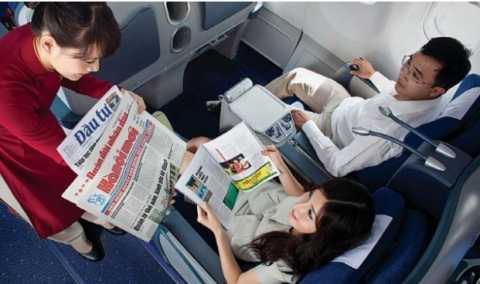 Khách VIP của Vietnam Airlines 'tố' đang bị coi thường và cho rằng Hãng đang lơ là, thiếu coi trọng nhóm khách hàng VIP của mình khi ban hành văn bản số 1299/TCTHHK-DVTT.