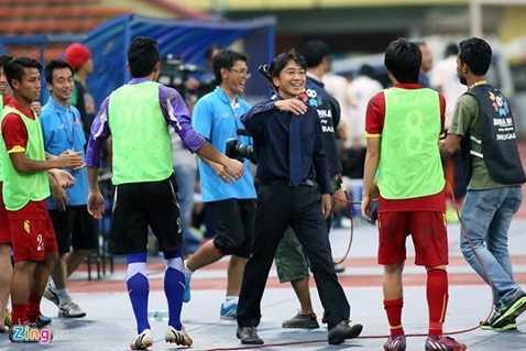 Thành tích của HLV Miura ở đội U23 và ĐTQG đều tốt hơn so với hai người tiền nhiệm là Phan Thanh Hùng và Hoàng Văn Phúc