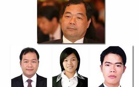 Gia đình đại gia Trầm Bê nắm giữ hơn 20% vốn Southern Bank