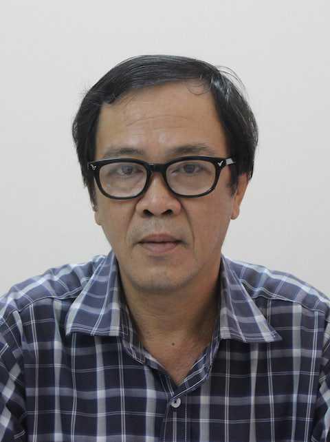 Ông Nguyễn Quốc Việt – Trưởng phòng An toàn lao động, Sở LĐ-TB&XH TP.HCM
