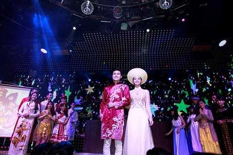 Các thí sinh vô địch Miss & Mr Audition tại các tỉnh thành cùng tụ họp để tìm ra Miss & Mr Audition toàn miền Bắc.