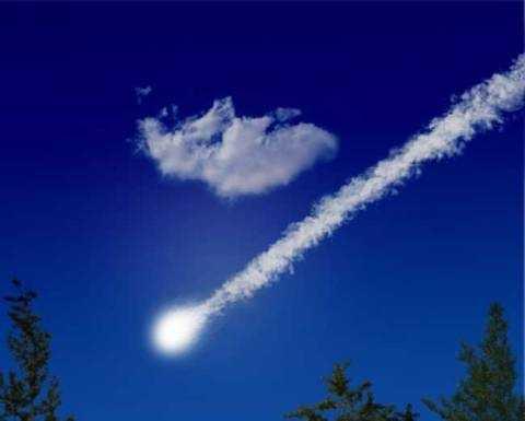 Sao Chổi Halley từng bị xem là hiểm họa gây tận thế