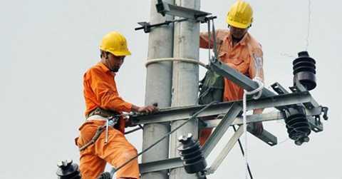 2.000 tỷ đồng lỗ phát sinh tỷ giá được đưa vào giá thành điện