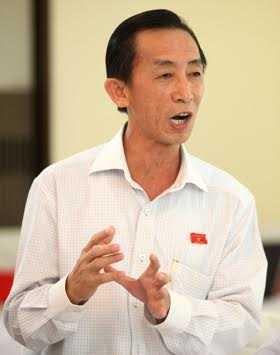 TS. Trần Hoàng Ngân - Ủy viên Ủy ban Kinh tế Quốc hội, Hiệu trưởng Đại học Tài chính – Marketing TP.Hồ Chí Minh