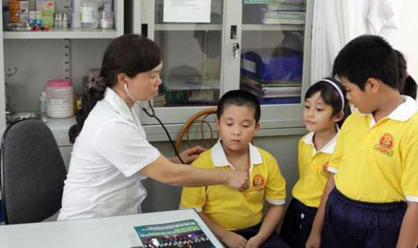 Việc thu bảo hiểm y tế 15 tháng là do lãnh đạo nhiều trường chưa hiểu chính sách