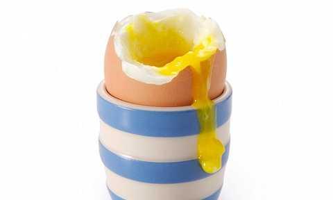 Giải Ig Nobel Hóa học 2015 thuộc về phát minh thú vị liên quan đến trứng