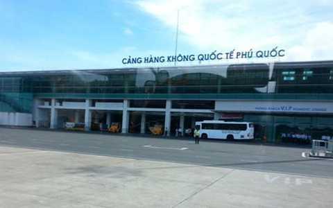Một số nhà đầu tư tư nhân trong nước đang có ý định đầu tư vào sân bay Phú Quốc.