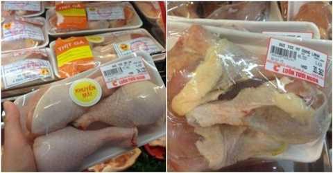 Hiệp hội Chăn nuôi gia cầm Việt Nam cáo buộc thịt gà nhập khẩu từ Mỹ giá 12.000 đồng/kg là gian lận thương mại