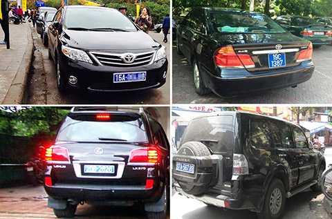 Cần giám sát xe công bằng thiết bị giám sát hành trình