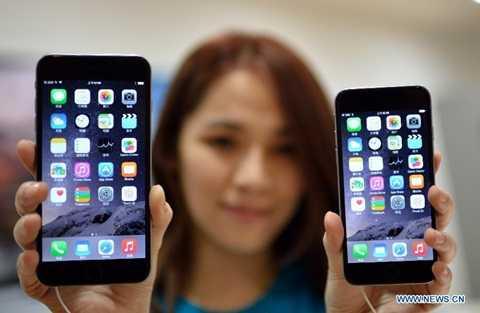 Mua iPhone 6 hay iphone 6S là câu hỏi nhiều người thắc mắc tại thời điểm này