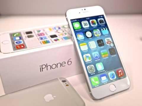 iPhone 6 vẫn là một siêu phẩm thực sự