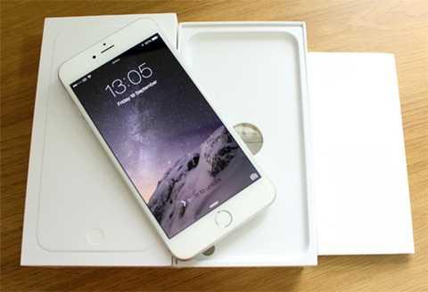 Đây chính là thời điểm vàng để mua iPhone cũ