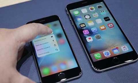 Công nghệ của iPhone mới là vượt trội