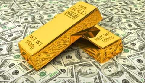 Giá vàng hôm nay 21/9 có chiều hướng giảm nhẹ so với chốt phiên tuần trước