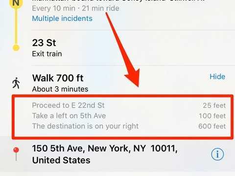 Bến tàu, bến xe bus cũng được cập nhật trên iOS 9