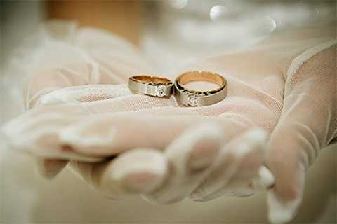 Kết hôn là việc trọng đại nhất đời người, hãy cân nhắc kỹ càng trước khi quyết định nên duyên chồng vợ cùng ai đó. (Ảnh minh họa).