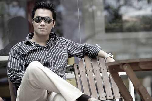 Đang trong quá trình tìm bối cảnh cho phim điện ảnh mới tại Hạ Long, Việt Anh bày tỏ sự thận trọng khi nói về quy định mới.