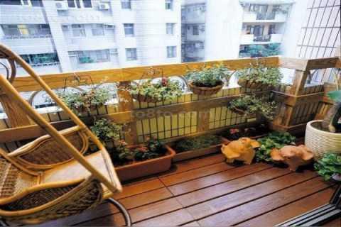 Theo phong thủy, điều cần kiêng kỵ trong thiết kế nhà ở là ban công đối diện bếp