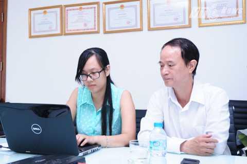 PGS-TS Khương Văn Duy, Trưởng khoa Bệnh phổi nghề nghiệp - BV Phổi Trung ương trả lời độc giả về bệnh phổi nghề nghiệp.
