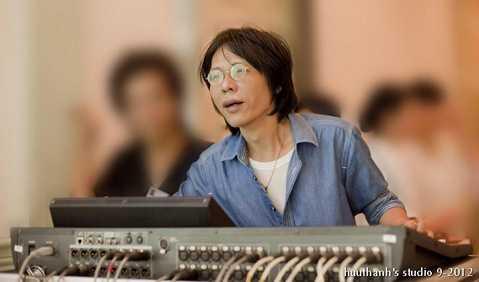 Nhạc sĩ Nguyễn Quang