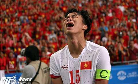 Quế Ngọc Hải sẽ không được gọi vào đội tuyển Việt Nam(Ảnh: Thành Phạm)