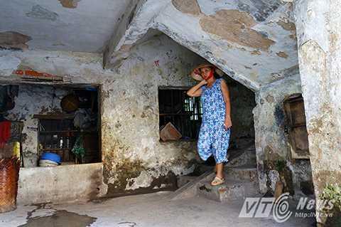 Đầu tháng 2/2015, Viện Quy hoạch Xây dựng Hà Nội đã đưa ra bản khảo sát cải tạo xây dựng lại khu tập thể Quỳnh Mai. Trong khi chờ đợi các cơ quan chức năng giải quyết cải tạo, người dân khu tập thể C5 vẫn hàng ngày vẫn phải đối mặt với những hiểm nguy ngay tại nơi sống của mình.