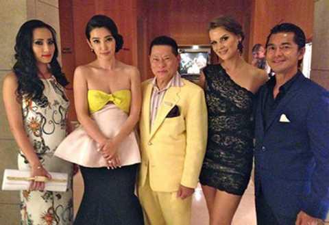Hoàng Kiều là doanh nhân đầu tiên ấp ủ ước mơ mang cuộc thi Hoa hậu Thế giới 2010 về tổ chức tại Việt Nam.