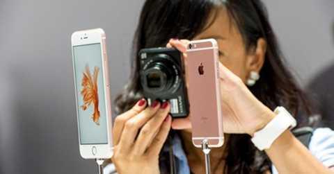 3 chiêu tăng giá iPhone của Apple (Ảnh minh họa)