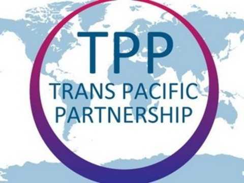 Hiệp định TPP sẽ là bước tiến quan trọng của nền thương mại quốc tế