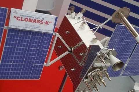 Hệ thống Glonass