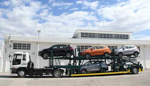 Hyundai đã cắt giảm giá của hai mẫu xeSUV tại Trung Quốc