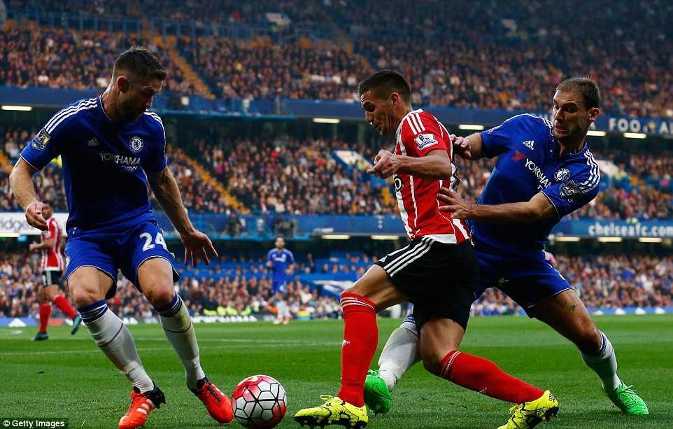 Các cầu thủ Chelsea cần nhận trách nhiệm sau những thất bại của Chelsea?