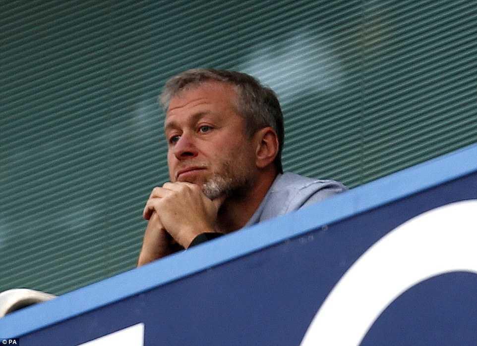 Roman Aramovich có dám sa thải Mourinho?